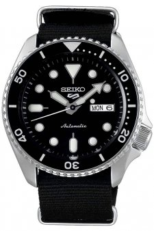 Seiko SRPD55K3 - zegarek męski