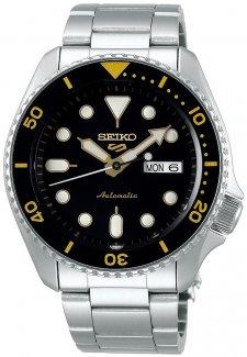 Seiko SRPD57K1 - zegarek męski