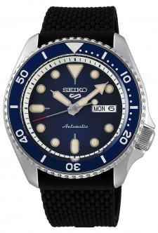 Seiko SRPD71K2 - zegarek męski