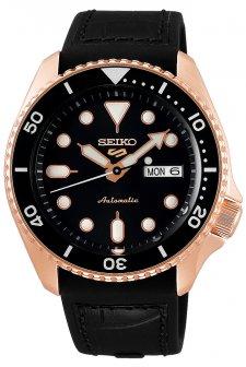Seiko SRPD76K1 - zegarek męski