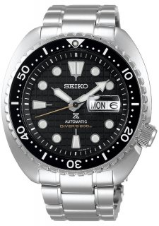 Seiko SRPE03K1 - zegarek męski