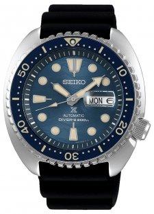 Seiko SRPE07K1 - zegarek męski
