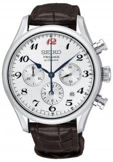 Zegarek męski Seiko SRQ025J1