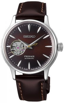 Seiko SSA783J1 - zegarek damski