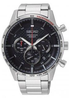 Seiko SSB355P1 - zegarek męski