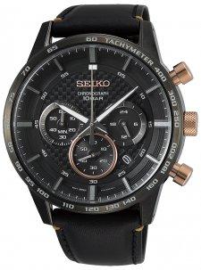 Seiko SSB361P1 - zegarek męski