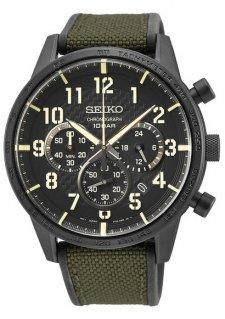 Seiko SSB369P1 - zegarek męski