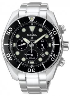 Seiko SSC757J1 - zegarek męski