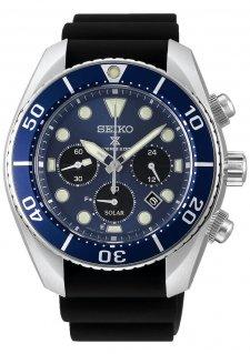 Seiko SSC759J1 - zegarek męski