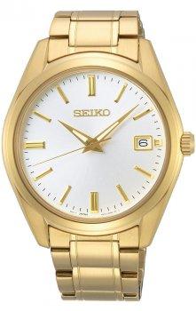 Seiko SUR314P1 - zegarek męski