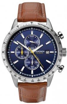 Sekonda SEK.1374 - zegarek męski