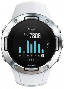 Suunto SS050300000 - zegarek męski