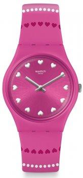 Swatch GP160 - zegarek damski