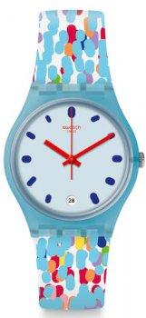 Swatch GS401 - zegarek damski