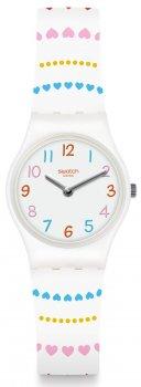 Swatch LW164 - zegarek damski