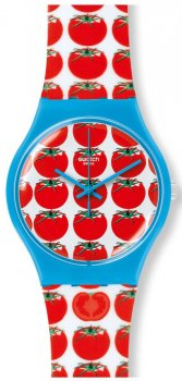 Swatch MSUOS102 - zegarek unisex