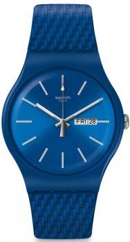 Swatch SUON711 - zegarek męski