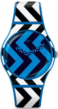 Swatch SUOS111 - zegarek damski