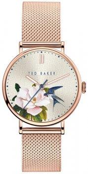 Ted Baker BKPPFF901 - zegarek damski