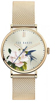 Ted Baker BKPPFF903 - zegarek damski