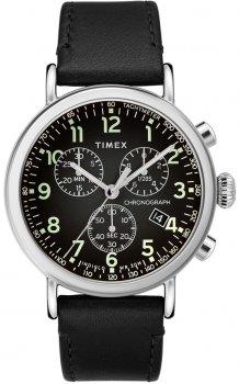 Timex TW2T21100-POWYSTAWOWY - zegarek męski
