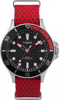 Timex TW2T30300 - zegarek męski