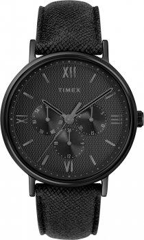 Timex TW2T35200 - zegarek męski