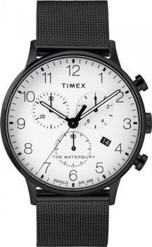 Timex TW2T36800 - zegarek męski