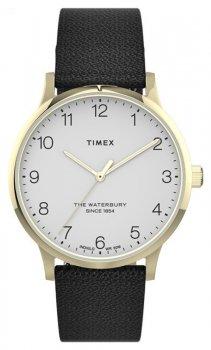 Timex TW2T75200 - zegarek damski