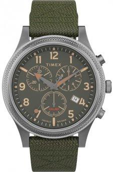 Timex TW2T75800 - zegarek męski
