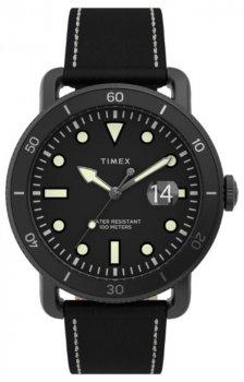 Timex TW2U01800 - zegarek męski