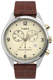 Zegarek męski Timex TW2U04500