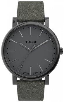 Timex TW2U05900 - zegarek męski