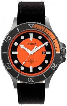 Timex TW2U10700 - zegarek męski