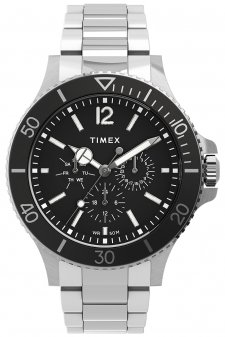 Timex TW2U13100 - zegarek męski