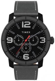 Timex TW2U15200 - zegarek męski