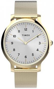 Timex TW2U22800 - zegarek damski