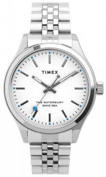 Timex TW2U23400 - zegarek damski