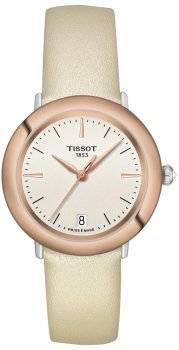 Tissot T929.210.46.261.00 - zegarek damski