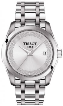 Tissot T035.210.11.031.00 - zegarek damski