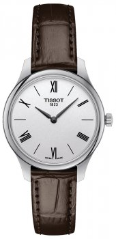 Tissot T063.209.16.038.00 - zegarek damski