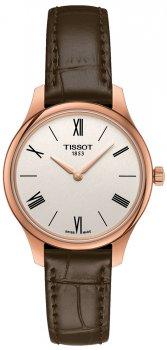 Tissot T063.209.36.038.00 - zegarek damski