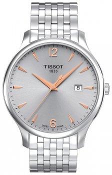 Tissot T063.610.11.037.01 - zegarek męski