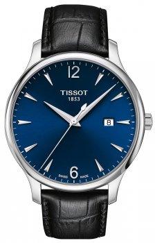 Tissot T063.610.16.047.00 - zegarek męski