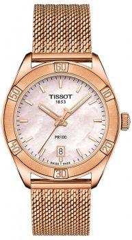 Tissot T101.910.33.151.00 - zegarek damski