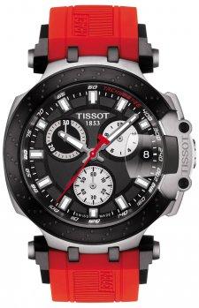 Tissot T115.417.27.051.00 - zegarek męski