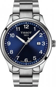 Tissot T116.410.11.047.00 - zegarek męski