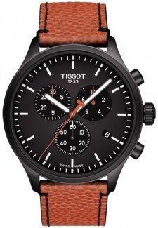 Tissot T116.617.36.051.08 - zegarek męski