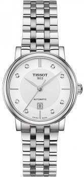 Zegarek damski Tissot T122.207.11.036.00