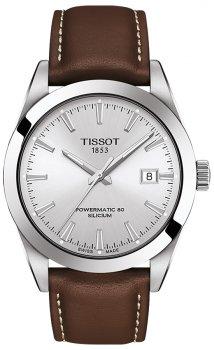 Tissot T127.407.16.031.00 - zegarek męski
